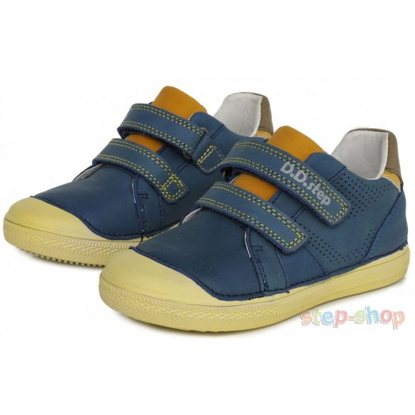 25-30 fiú zárt cipő D.D.step 049-228AM