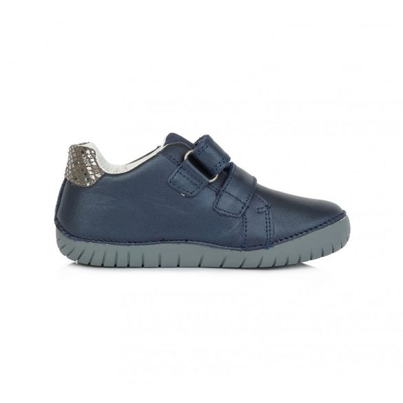 25-30 lány villogó zárt cipő D.D.step 050-632A