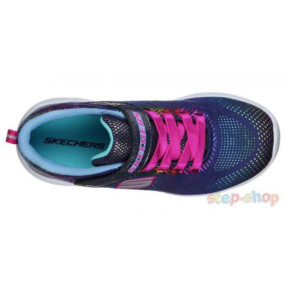 21-26 Skechers lány sportcipő Go-Run 600 Shimmer Speeder