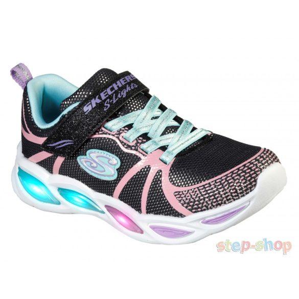 27-33 lány sportcipő Skechers Shimmer Beams-Sporty