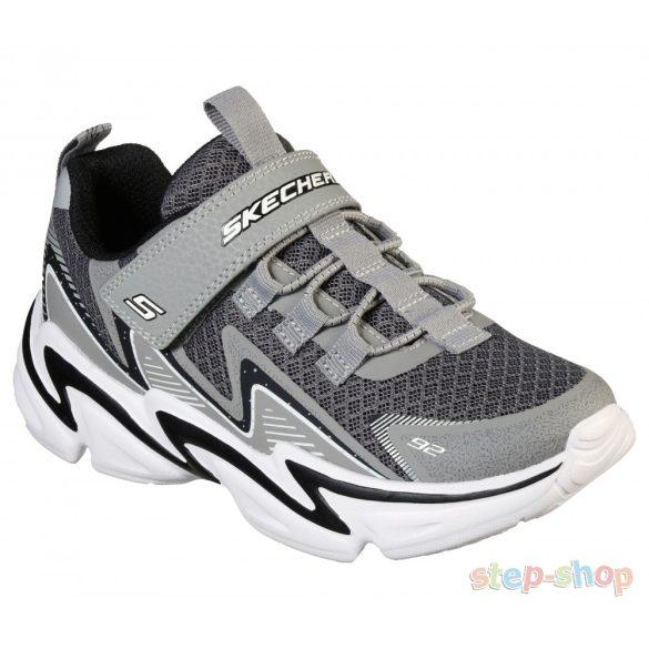 27-34 fiú sportcipő Skechers Wavetronic