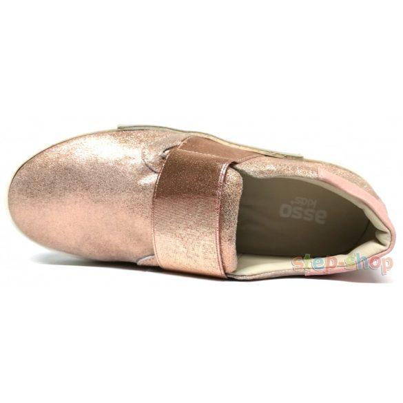 34-40 lány tavaszi cipő Asso 41034-7576
