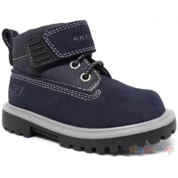 21-26  fiú őszi cipő Skechers Mecca Bolder