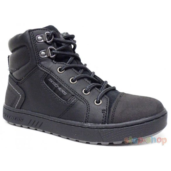 31-40 fiú cipő Skechers Direct Pulse City Clique