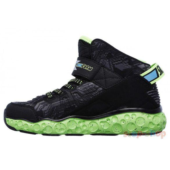 27-34  fiú sportcipő Skechers Cosmic Foam