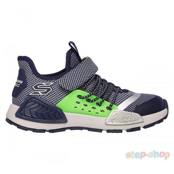 27-31 fiú sportcipő Skechers Kinectors - Thermovolt