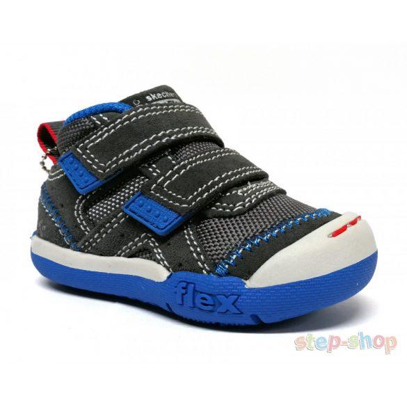 22-26 fiú cipő Skechers Go Flex Play-Mid Dash