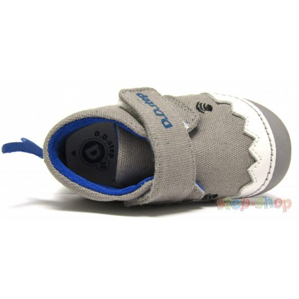 19-24 vászoncipő D.D.step C015-630A