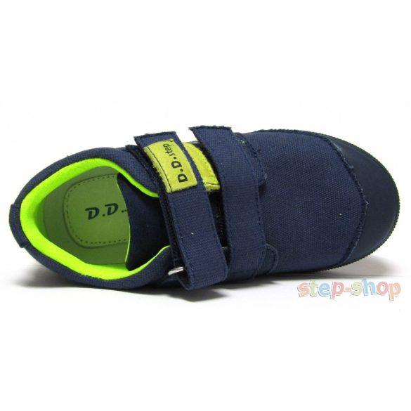 31-36 fiú vászoncipő D.D.step 049-544L