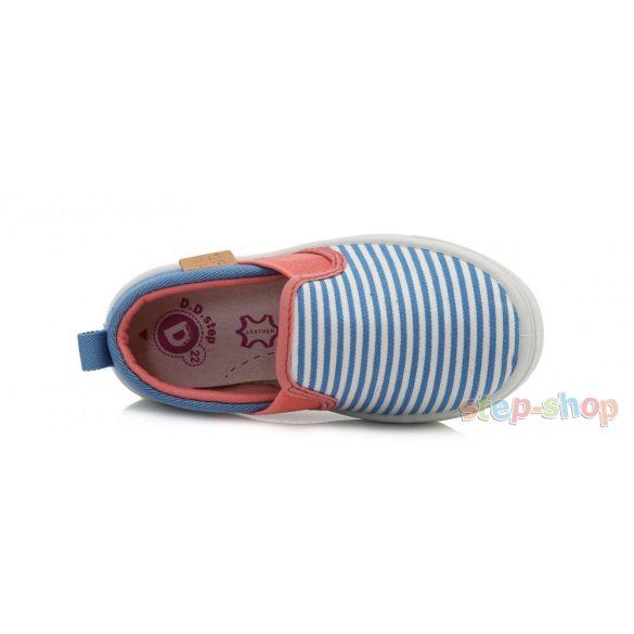 20-25 lány vászoncipő  D.D.step CSG-110