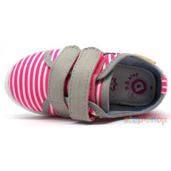 20-25 lány vászoncipő  D.D.step CSG-125