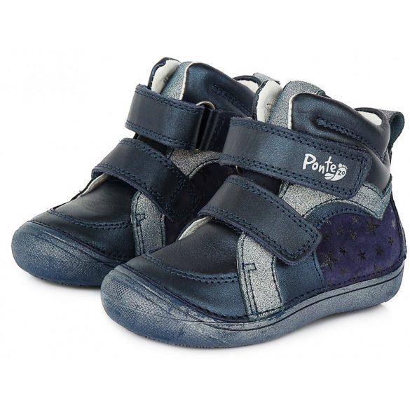 30-35 lány szupinált talpú cipő Ponte20 DA03-1-867AL