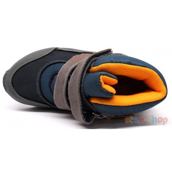30-35 fiú vízálló gyerekcipő D.D.step F61-565L