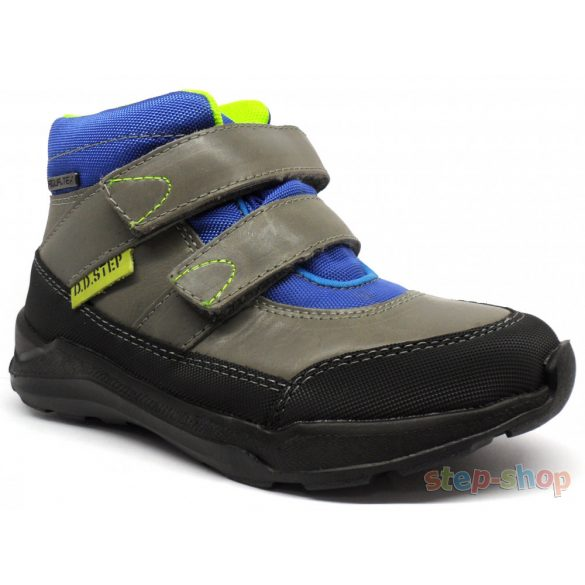 24-29 fiú vízálló gyerekcipő D.D.step F61-565A