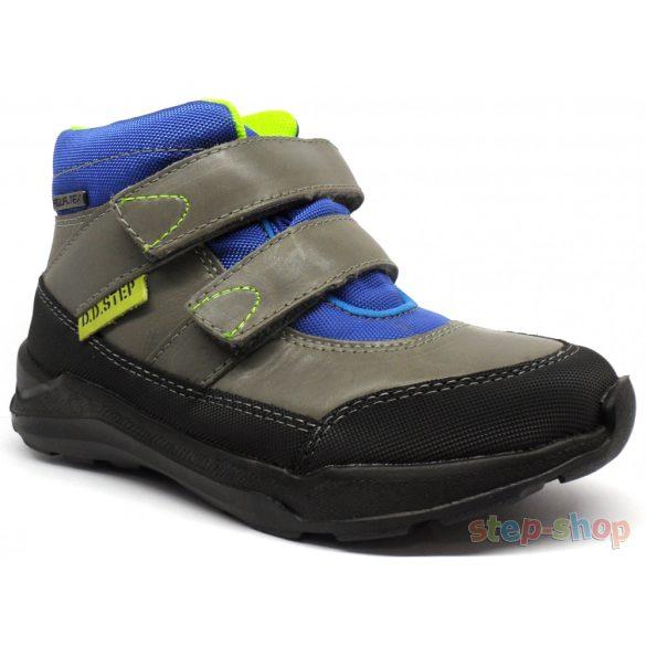 30-35 fiú vízálló gyerekcipő D.D.step F61-565AL