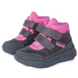 24-35 lány vízálló gyerekcipő D.D.step F61-565C