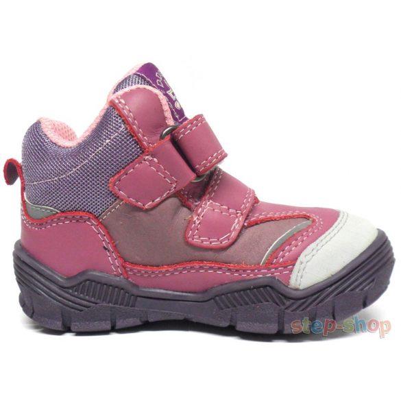24-35 lány vízálló gyerekcipő D.D.step F651-5