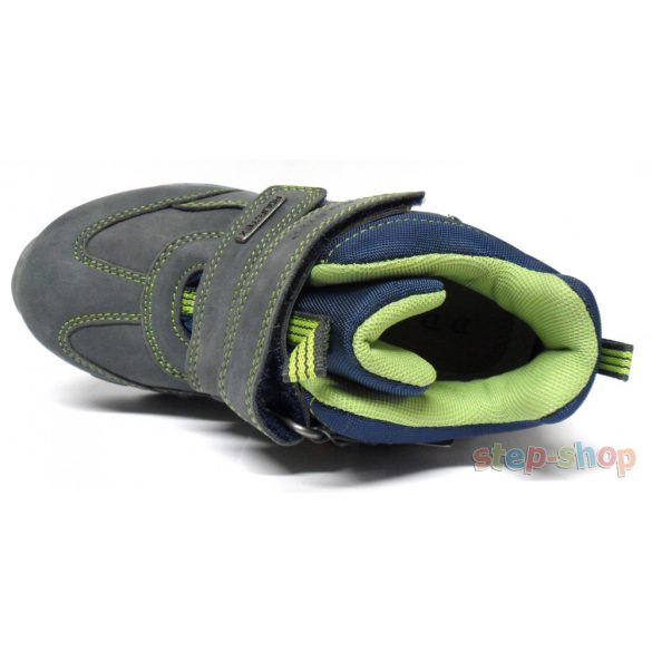 24-35 fiú vízálló gyerekcipő D.D.step F651-702