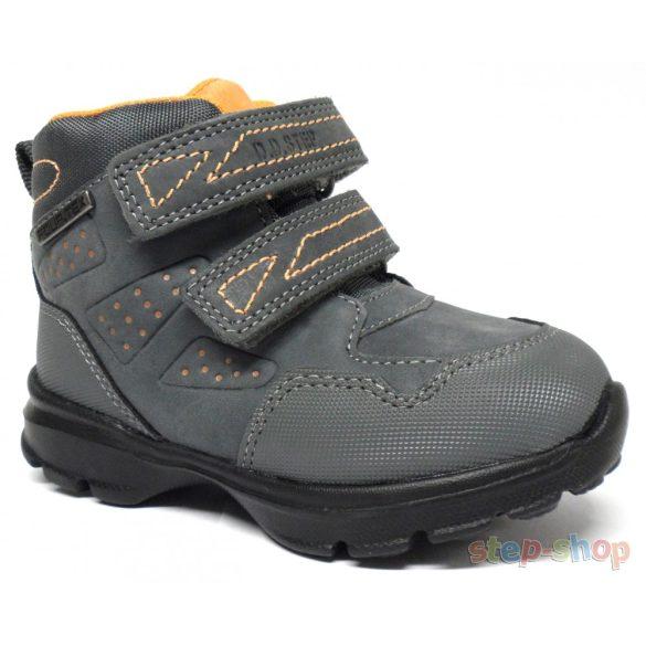24-35 fiú vízálló gyerekcipő D.D.step F651-703