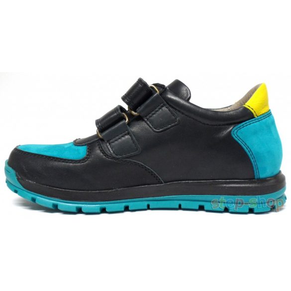 31-35 fiú cipő Asso FC7007-K64