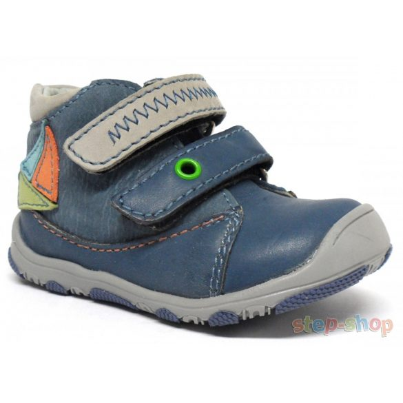 17-24 fiú cipő Linea M:11