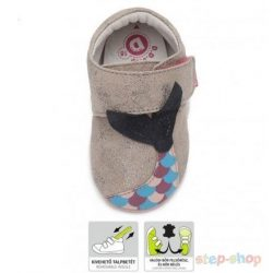 D.D.step - D.D.baby lány kocsicipő K1596-104